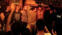 Clubgig Rockband Liveband Partyband [einheits_brei] Graz Steiermark