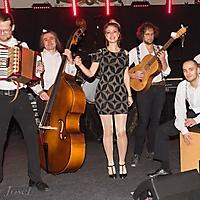 einheits_brei Marching Band akustisch und mobil_1