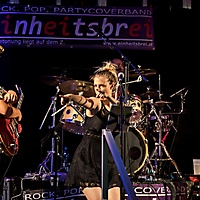Kirtag St. Oswald Liveband [einheitsbrei] Rok-Pop-Partycoverband_102