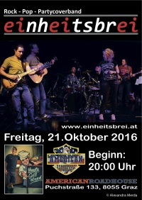 partycoverband einheits brei american roadhouse 2016 thumb