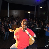 »einheitsbrei« Charty Konzert MOXX 2018_1
