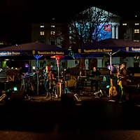 Herbstfest Open-Air Kaiser-Josef-Platz Halloween Rock Pop Party