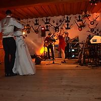 Hochzeitsband «einheitsbrei» Marienhof Herberstein_1