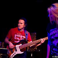 Coverband «einheitsbrei» Livekonzert  Moxx Graz Steiermark Moxx 2015_105