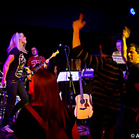 Coverband «einheitsbrei» Livekonzert  Moxx Graz Steiermark Moxx 2015_18