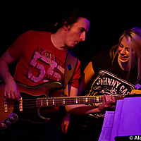 Coverband «einheitsbrei» Livekonzert  Moxx Graz Steiermark Moxx 2015_29