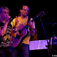 Coverband «einheitsbrei» Livekonzert  Moxx Graz Steiermark Moxx 2015_31