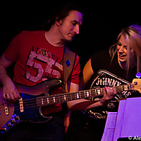 Coverband «einheitsbrei» Livekonzert  Moxx Graz Steiermark Moxx 2015_39