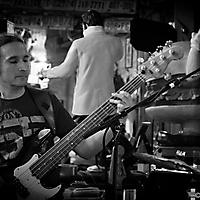 Rockband EINHEIZ.BAND Graz Steiermark Roadhouse2014_10