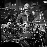 Rockband EINHEIZ.BAND Graz Steiermark Roadhouse2014_14