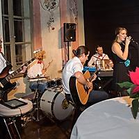 Galaband EINHEIZ.BAND Weihnachtsfeier Graz Steiermark Alte Universität Graz_6