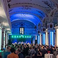 Weihnachtsparty Partyband Graz 2018_28